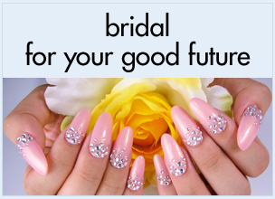 bridal for your good future